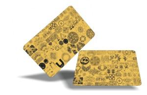 reklamowe plastikowe karty